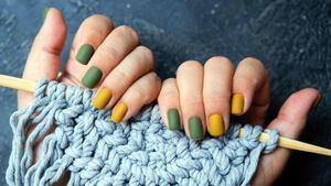 Los colores de tendecia en las manicuras de este otoño