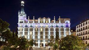 El hotel ME Madrid presenta un nuevo y revolucionario concepto pop-up store