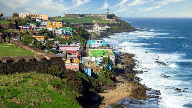 San Juan, la ciudad más antigua de los Estados Unidos, celebra su 500 aniversario