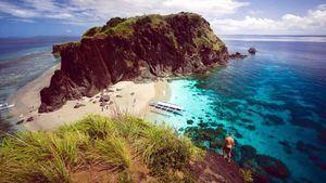 More Fun Awaits, la nueva campaña global de turismo de Filipinas