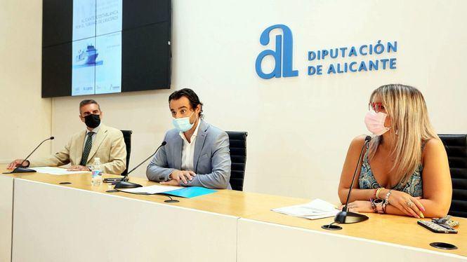 Jornadas sobre turismo de cruceros en Alicante y Torrevieja