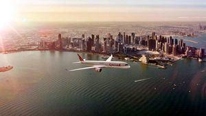 Qatar Airways participara en la Coalición Mundial para la Aviación Sostenible de la OACI