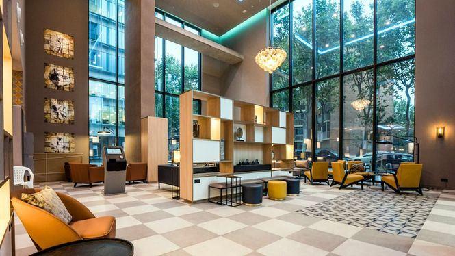Leonardo Royal Hotel Barcelona Fira el primer hotel aprobado tras la moratoria turística de 2015