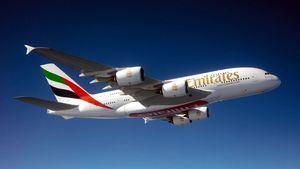 Emirates ofrecerá nueve servicios por semana en la ruta Madrid-Dubái-Madrid