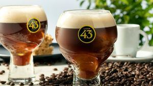 Guía Espresso 43 para descubrir los locales donde disfrutar de este combinado