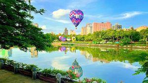 Las celebraciones del Día Nacional del Doble Diez tendrán lugar en Kaohsiung