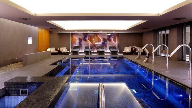 El spa del hotel InterContinental Barcelona incorpora los tratamientos de Natura Bissé
