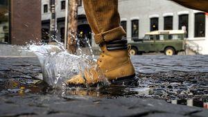 Las nuevas botas resistentes al agua y extremadamente confortables de Timberland