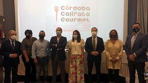 La VII Edición de Córdoba Califato Gourmet dedicada a la Mujer Cocinera