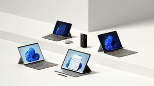 Nuevos dispositivos y accesorios de Microsoft para Windows 11