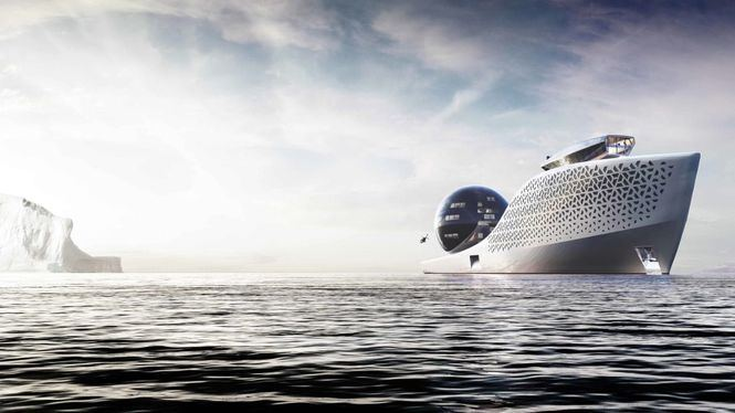 El turismo subacuático será pronto accesible al gran público