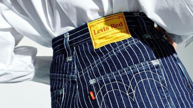Levi's Red, la colección sostenible que recupera la esencia clásica de Levi's
