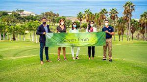 Compromiso con la sostenibilidad natural, sociocultural y económica de Abama Resort Tenerife