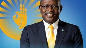 Chester Cooper, nuevo Ministro de Turismo de las Islas Bahamas