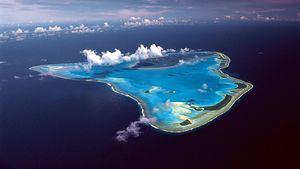 Las Islas Cook lanzan una gama de productos para el turista más exigente