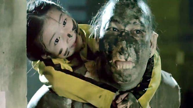Hombre Lobo en Bangkokse proyectará el 2 de octubre en una nueva sesión de cine cutre