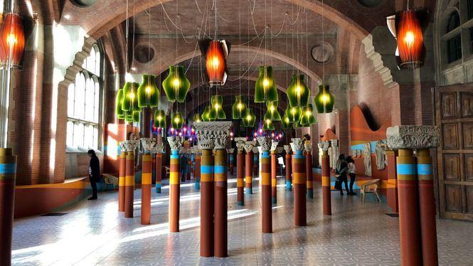 Programa cultural y artístico de otoño en Toulouse
