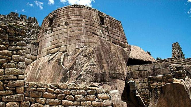 Machu Picchu es el primer destino turístico de carbono neutral del mundo