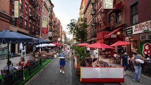 Consejos para los primeros viajeros a Nueva York, tras la pandemia