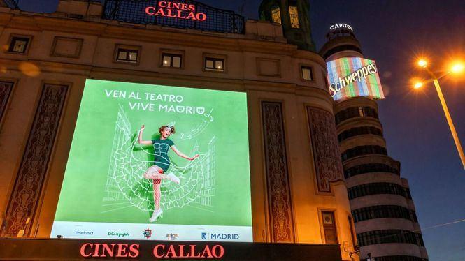 Madrid se promociona como la capital mundial de los musicales en español