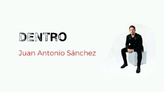 Espacio Ronda: Flamenco y piano con Juan Antonio Sánchez