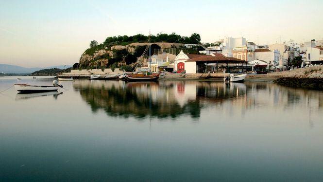 Alvor, pueblo pesquero del Algarve con sabor a mar