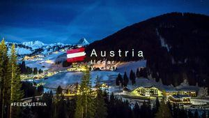 Austria adopta medidas para un turismo invernal seguro