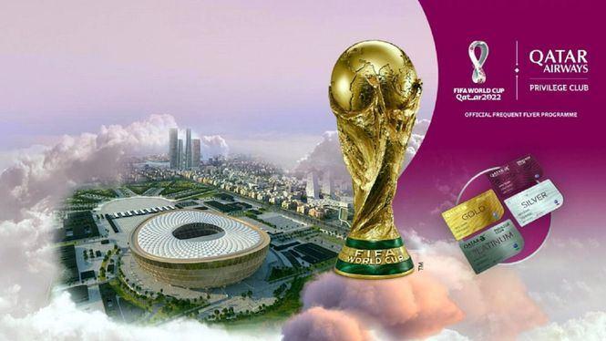 Quatar Airways Holidays lanza paquetes de viajes de cara a la Copa Mundial de la FIFA 2022