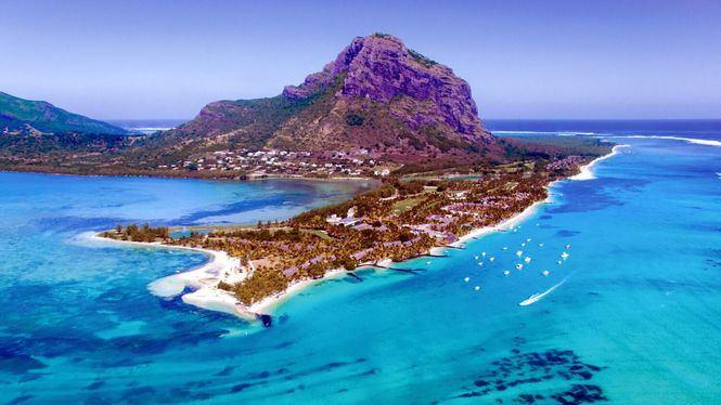 Isla de Mauricio abre sus fronteras al turismo y la cadena hotelera Beachcomber reanuda su actividad