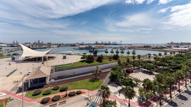 Nuevas propuestas hoteleras en Las Palmas de Gran Canaria