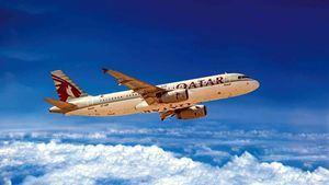 Nueva ruta a Kazajistán de Qatar Airways