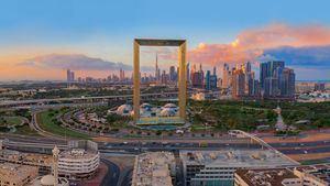 Emirates lanza para sus clientes ofertas en Dubái durante la Expo 2020