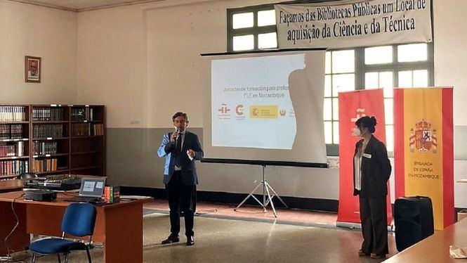 El Cervantes abre en Mozambique las jornadas de formación para profesores de español