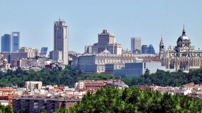 Madrid es la tercera región que más ajusta el precio de la vivienda en el tercer trimestre