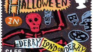 Derry Halloween: el mayor festival de Halloween de Europa