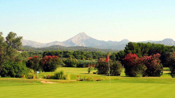 Mallorca Golf Open del 21 al 24 de octubre en Calvià