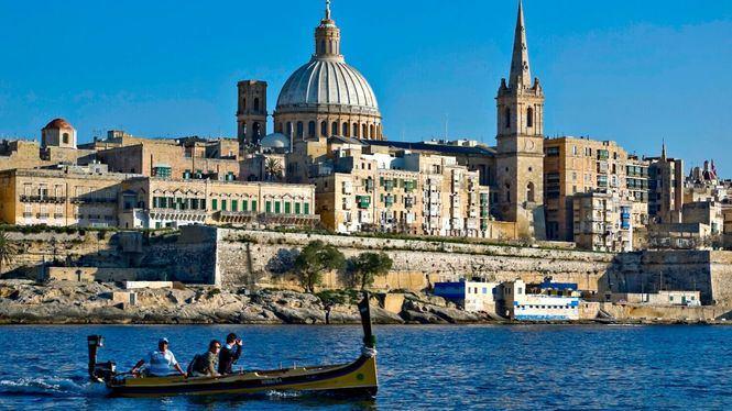 Air Malta reanuda la ruta Madrid-Malta para la temporada de verano de 2022