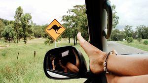 Ruta en coche por la costa este de Australia