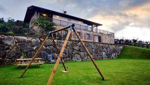 Alojamientos en Airbnb para recoger las primeras setas del otoño