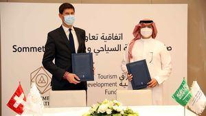 Sommet Education firma un acuerdo para impulsar la educación hotelera y turística de Arabia Saudí
