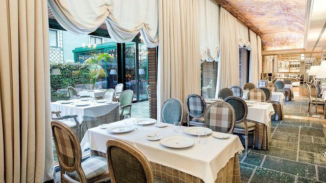 Majestic Hotel & Spa Barcelona reabre las puertas de su Restaurant SOLC