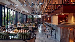 Condé Nast Traveler reconoce a La Mamounia como Mejor Hotel del Mundo y Mejor Hotel de África