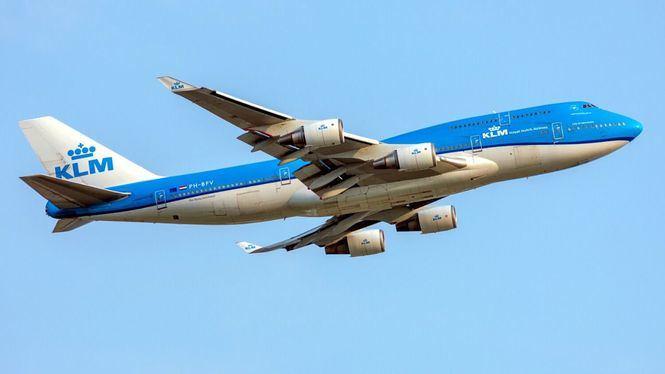 La aerolínea KLM operará mas vuelos a Estados Unidos este invierno