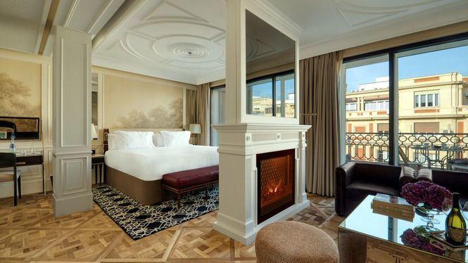 BLESS Hotel Madrid volverá a abrir sus puertas el 27 de noviembre