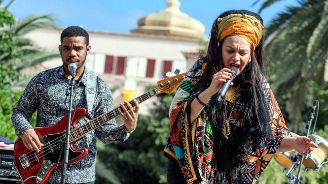 Las Palmas de Gran Canaria, candidata española en 2021 a Ciudad de la Música