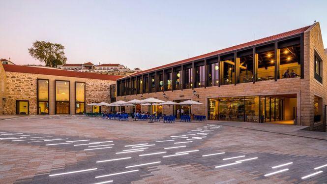 WOW Porto, gastronomía, catas de vino y chocolate