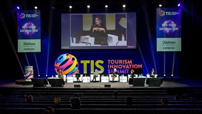 Nueva edición del congreso de innovación turística Tourism Innovation Summit