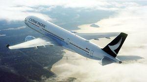 Cathay Pacific retoma sus vuelos entre Madrid y Hong Kong