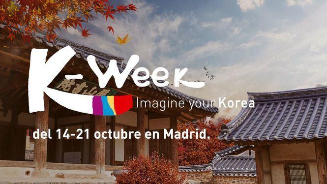La K-Week convertirá Madrid en Corea del Sur