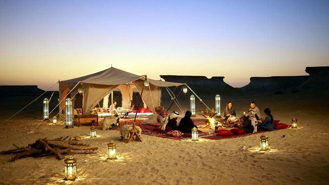 Qatar Airways y Discover Qatar presentan paquetes turísticos para redescubrir Qatar